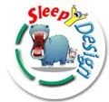About Sleepy Design !!